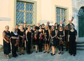 Bild: Konzert des Kammerorchesters Tettnang