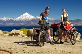 Expedition Erde: Patagonien