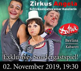 Bild: Zirkus Angela
