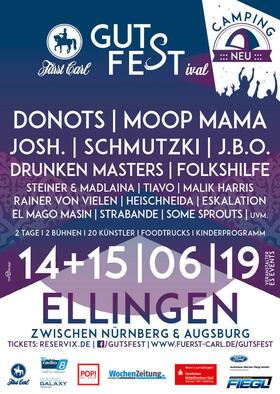 Bild: Gutsfest Ellingen