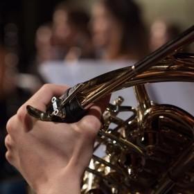 Bild: Junge Bläserphilharmonie NRW - Lichtblicke - Zeit für neue Perspektiven