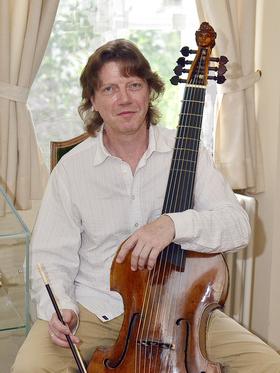"""Bild: """"Viola da Gamba Concertata"""" – wieder entdeckte musikalische Faszination im Konzert"""