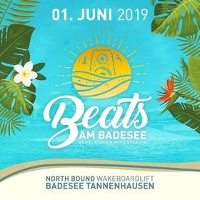 Beats am Badesee - Music, Beach & Wake Open Air