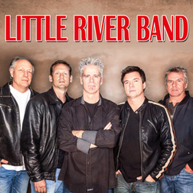 Bild: Little River Band - Live - Australien/ USA