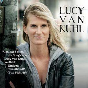 Lucy van Kuhl - Fliegen mit Dir
