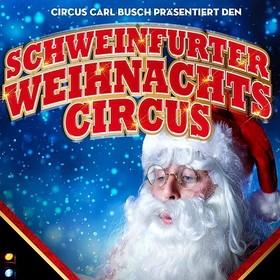 Bild: Circus Carl Busch - Schweinfurt