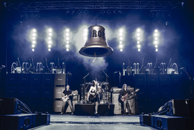 BAROCK - Die größte AC/DC Tribute Show