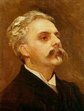 Bild: REQUIEM von Gabriel Fauré - Weitere Werke: Cantique de Jean Racine von Gabriel Fauré & Geistliche Chormusik von Heinrich Schütz