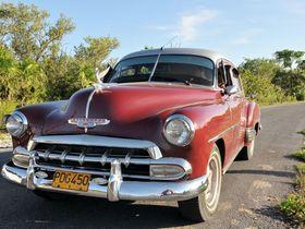 Bild: Cuba - Rhythmus, Rum & Revolution - Pascal Violo