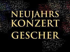 Bild: Neujahrskonzert Gescher 2019 - Ein bunter Strauss voller Walzer, Polkas, Märsche