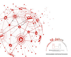 Bild: Gala-Abend - 10 Jahre Wirtschaftsclub Bamberg