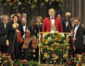 Bild: Neujahrskonzert mit dem Johann-Strauss-Orchester Wiesbaden