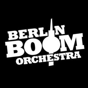 Bild: Berlin Boom Orchestra