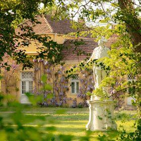 Bild: Versteckte Paradiese im Park Sanssouci