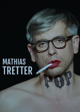 """Mathias Tretter - """"Pop"""""""