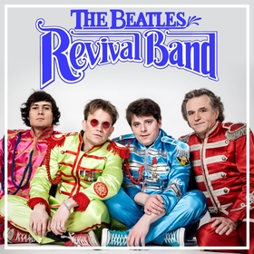 Bild: The Beatles Revival Band
