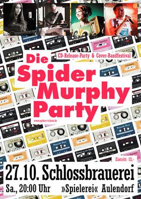 Bild: Die Spider Murphy Party - CD Release Party