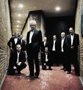 Bild: Miro Nemec & Band  - Der Kommissar rockt!