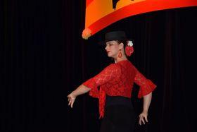Bild: Fiesta Flamenca - Die Sonne Spaniens im Herzen der Südstadt