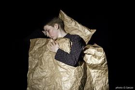 Bild: Träume, die ich sehe, wenn ich schlafe  und  Introjektion - Gastspiel