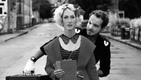Bild: The Greatest Thing - Miss Walker und Silent Rocco
