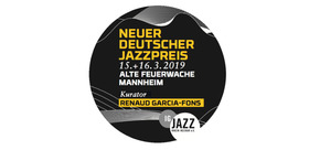 Bild: Neuer Deutscher Jazzpreis Mannheim