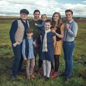 Bild: ANGELO KELLY & FAMILY - Irish Summer 2019