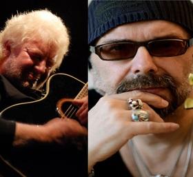 Bild: O'Man-River-Bluesband mit Special Guest Charlie Eitner