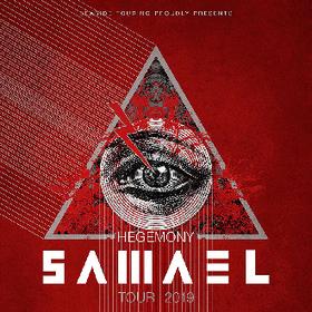 Bild: Samael