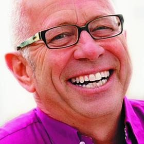 Bild: ROBERT BETZ - Sei du die Veränderung, die du dir wünschst! - Sei du die Veränderung, die du dir wünschst!