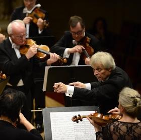Bild: Musiker der Semperoper - Dresdner Kapellsolisten -