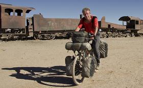 Expedition Erde: Rad ab II - 88.000 km mit dem Fahrrad um die Welt