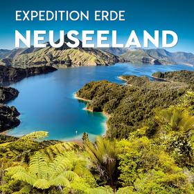 Bild: EXPEDITION ERDE: Neuseeland - 200 Tage am schönsten Ende der Welt