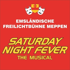 Bild: Saturday Night Fever - Freilichtbühne Meppen