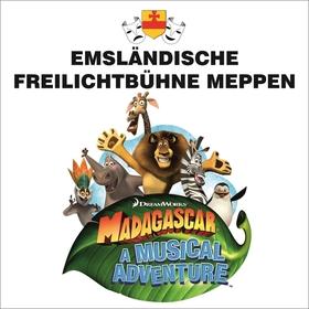 Bild: Madagascar - Freilichtbühne Meppen
