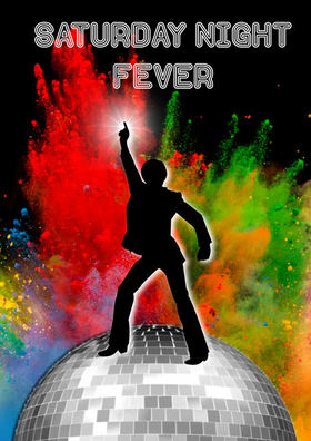 SATURDAY NIGHT FEVER - Musical