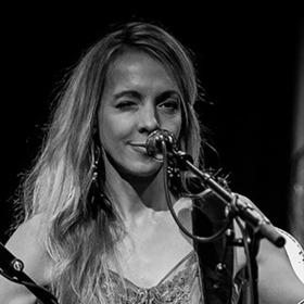 Bild: Melanie Dekker - CD Release Konzert
