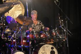 Bild: Drums in concert - Zentrum für Popularmusik