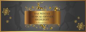 Bild: Winter Musical Dinner - Eichenzell