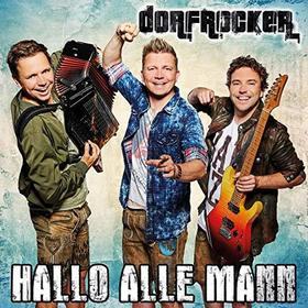 Bild: Dorfrocker Messeparty - Dorfrocker Live in Concert