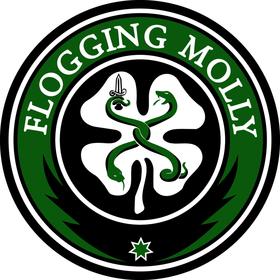 Bild: FLOGGING MOLLY - Life Is Good Tour 2019
