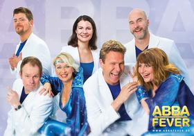 Bild: ABBA FEVER - Tribute Show - 4. Tribute Night der Feuerwehr Meckesheim