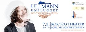 Bild: Ullmann Unplugged - mit Streichern & Gästen