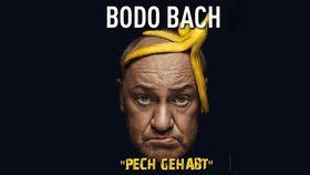 Bild: Bodo Bach - Pech gehabt ! - Bodo Bach - Pech gehabt !