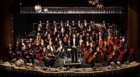 Bild: Weihnachtskonzert - Markgräfler Symphonieorchesters