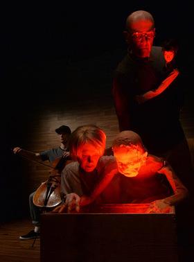 Bild: Frankenstein - Theaterhausgeburtstag