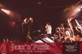 Bild: Jazz'n'Funk - No Frank tonight - präsentiert von der
