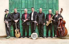 Bild: Barrelhouse Jazzband