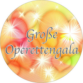 Bild: Große Operettengala