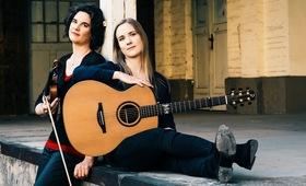 Bild: Jule Malischke feat. Isa Kimmel - (D) Singer/Songwriter
